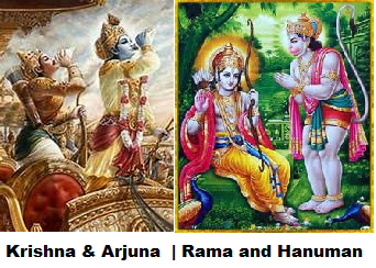 Why are there no temples dedicated solely to Arjuna?