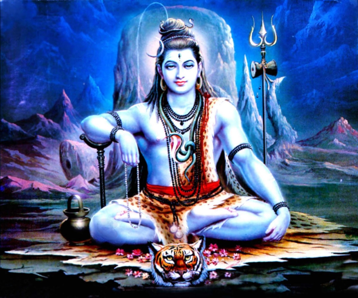 Lord Shiva's statement about Lord Vishnu