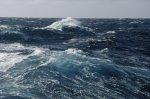Choppy Ocean