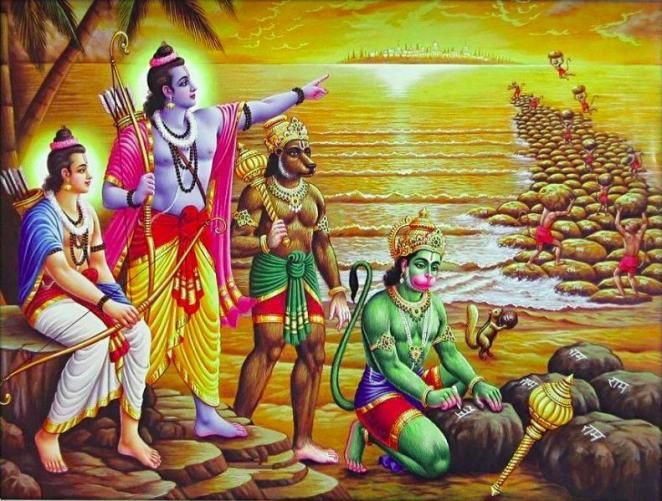 Importance of Ramayan in the Hare Krishna movement
