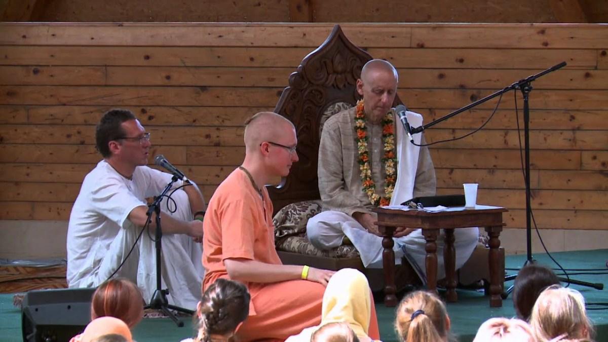 Householder life and SpiritualPerfection