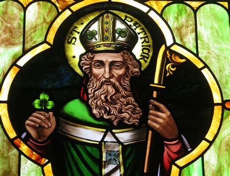 Poor St. Patrick