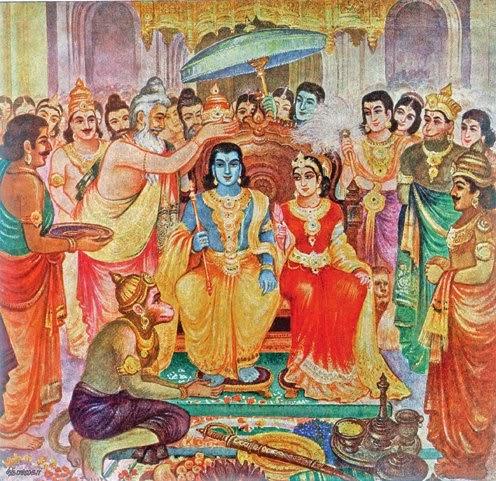 Understanding Lord Rama
